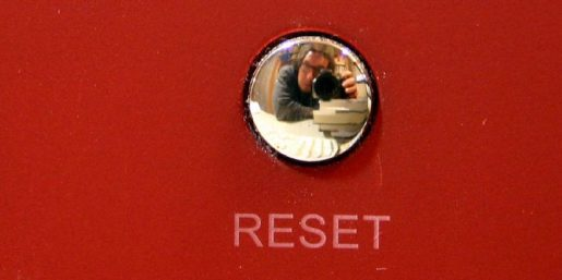 """Is Your Social Content Failing? Why Not Hit the """"Reset Button"""""""